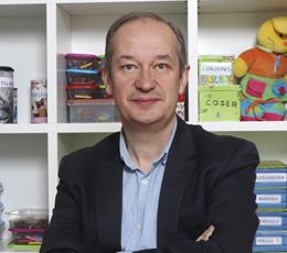 Francisco Collantes