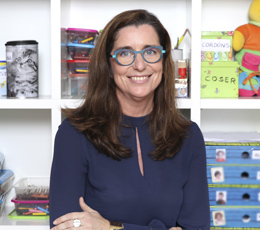 Sonia Sanmartín