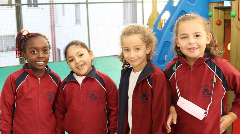 Educación Secundaria en Colexio La Salle