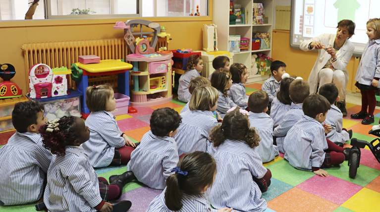 Educación Plurilingüe